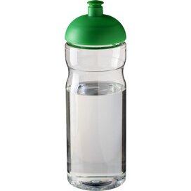 H2O Base® 650 ml bidon met koepeldeksel Transparant,Groen
