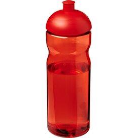 H2O Base® 650 ml bidon met koepeldeksel Rood