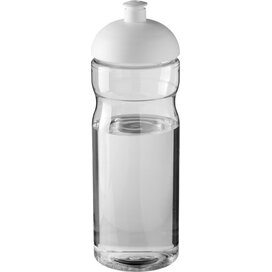 H2O Base® 650 ml bidon met koepeldeksel Transparant,Wit