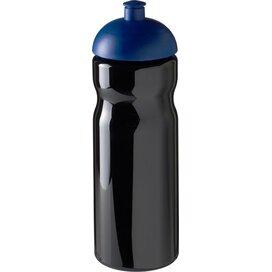 H2O Base® 650 ml bidon met koepeldeksel Zwart,blauw
