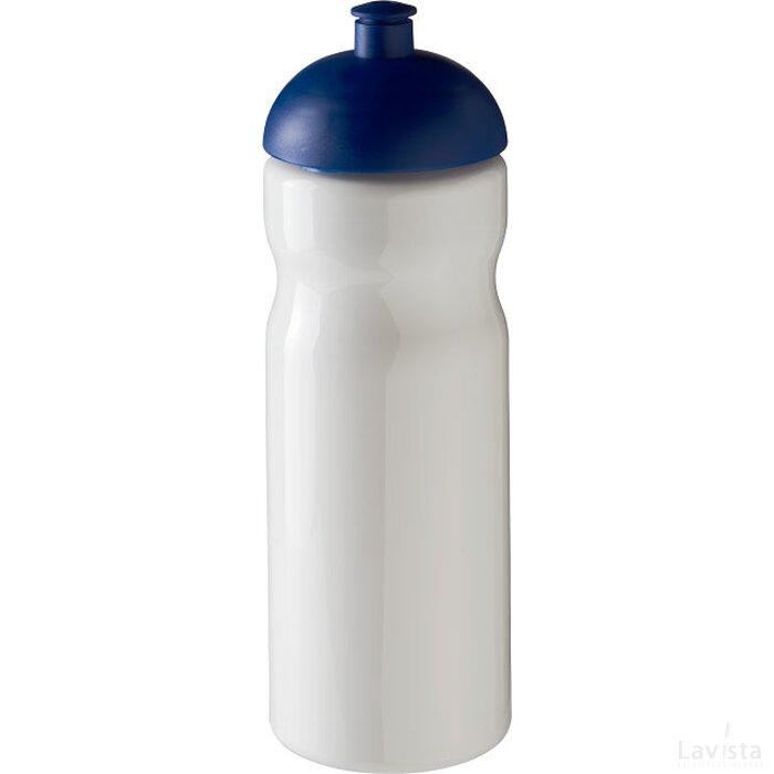 H2O Base® 650 ml bidon met koepeldeksel Wit,blauw