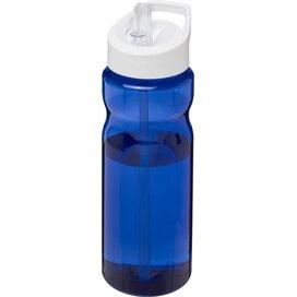H2O Base® 650 ml bidon met fliptuitdeksel blauw,Wit
