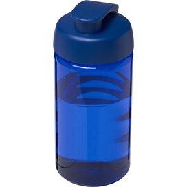 H2O Bop® 500 ml sportfles met flipcapdeksel blauw
