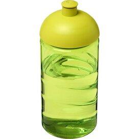 H2O Bop® 500 ml bidon met koepeldeksel Lime