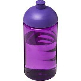 H2O Bop® 500 ml bidon met koepeldeksel Paars