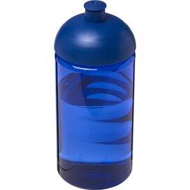 H2O Bop® 500 ml bidon met koepeldeksel blauw
