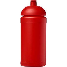 Baseline® Plus 500 ml bidon met koepeldeksel Rood