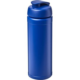 Baseline® Plus 750 ml sportfles met flipcapdeksel blauw