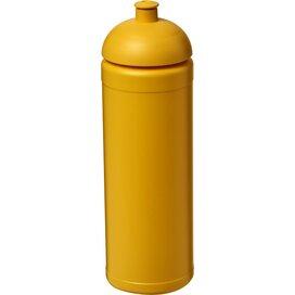 Baseline® Plus 750 ml bidon met koepeldeksel geel