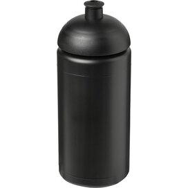 Baseline® Plus grip 500 ml bidon met koepeldeksel Zwart