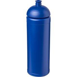 Baseline® Plus grip 750 ml bidon met koepeldeksel blauw