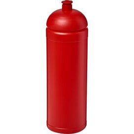 Baseline® Plus grip 750 ml bidon met koepeldeksel Rood