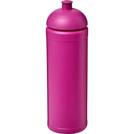 Baseline® Plus grip 750 ml bidon met koepeldeksel Roze