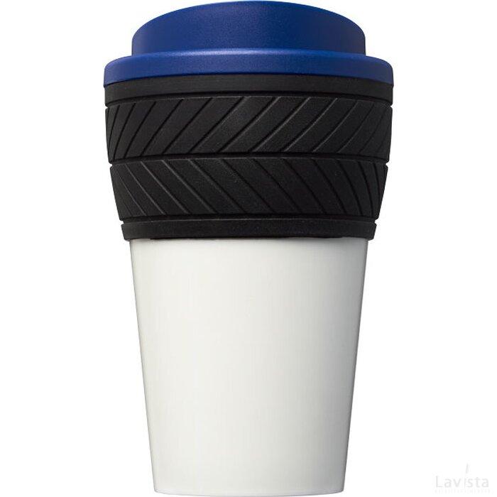 Americano® espresso 250 ml geïsoleerde beker Mid Blue