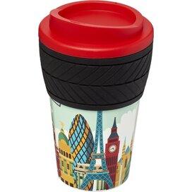 Americano® espresso 250 ml geïsoleerde beker Rood