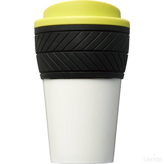 Americano® espresso 250 ml geïsoleerde beker Lime