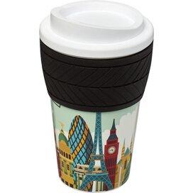 Americano® espresso 250 ml geïsoleerde beker Wit