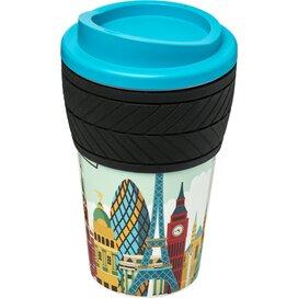 Americano® espresso 250 ml geïsoleerde beker aqua