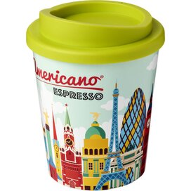 Brite Americano® espresso 250 ml geïsoleerde beker Lime