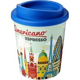 Brite Americano® espresso 250 ml geïsoleerde beker Mid Blue