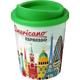 Brite Americano® espresso 250 ml geïsoleerde beker Groen