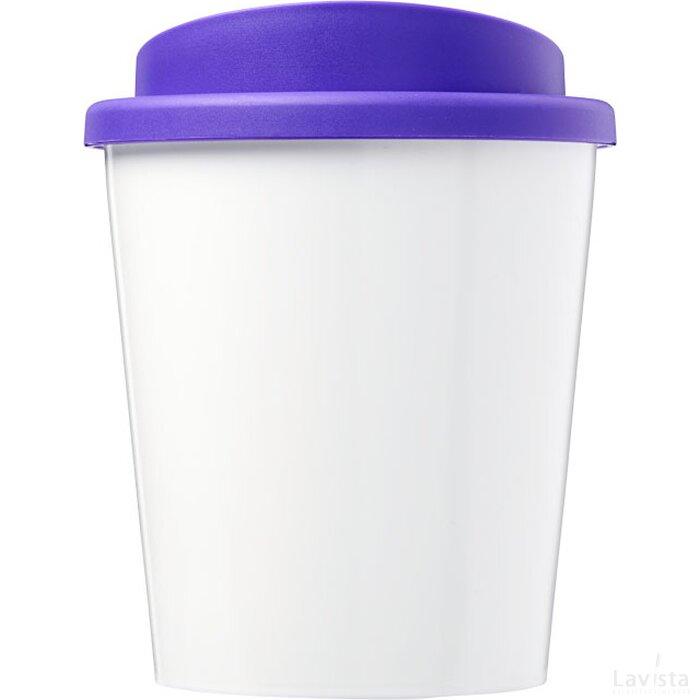 Brite Americano® espresso 250 ml geïsoleerde beker Paars