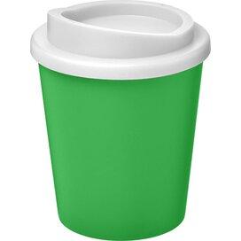 Americano® espresso 250 ml geïsoleerde beker Groen,Wit