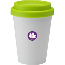Piccolo Coffee-To-Go Thermosbeker Limegroen