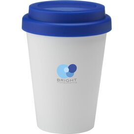 Piccolo Coffee-To-Go Thermosbeker Blauw