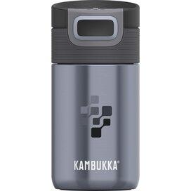 Kambukka® Etna 300 Ml Thermosbeker Antraciet