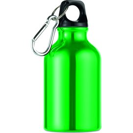 Aluminium fles 300 ml Moss groen
