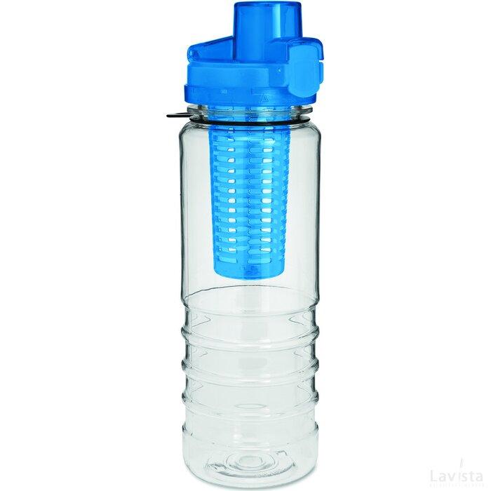 Drinkfles tritan™ 700 ml Ricky blauw