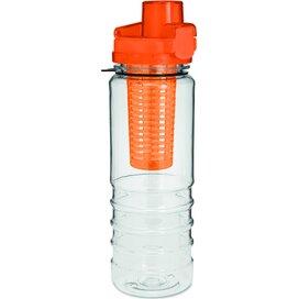 Drinkfles tritan™ 700 ml Ricky oranje