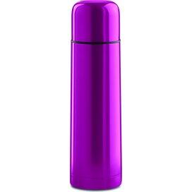 Thermosfles 500 ml Chan fuchsia