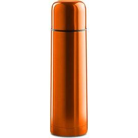 Thermosfles 500 ml Chan oranje
