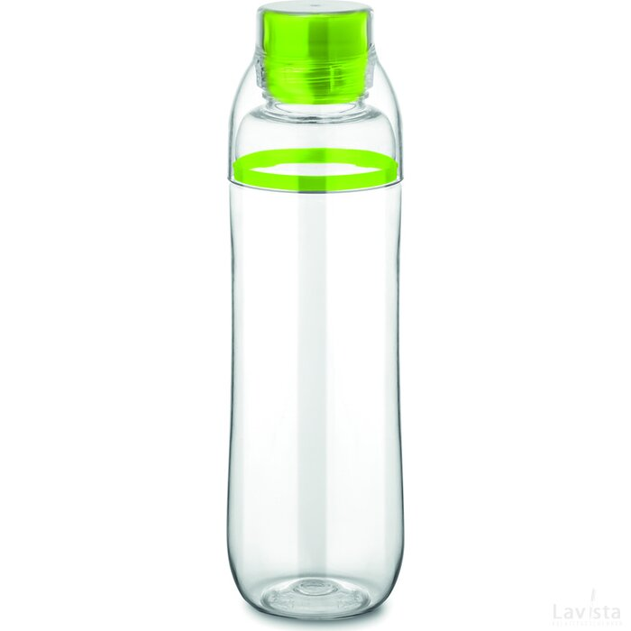 Drinkfles van tritan™ 700 ml Tower limoen