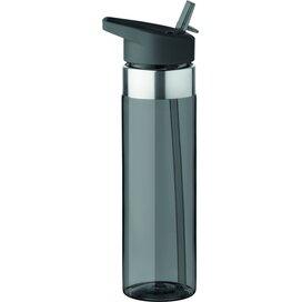 Tritan™ drinkfles 750 ml Sicilia transparant grijs
