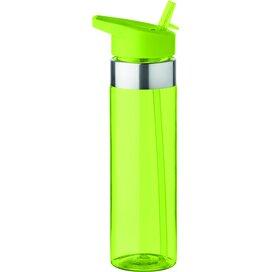 Tritan™ drinkfles 750 ml Sicilia transparant lime