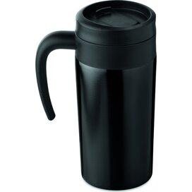 Reisbeker small 340 ml Falun kopp zwart