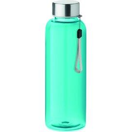 Drinkfles 500 ml Utah transparant blauw
