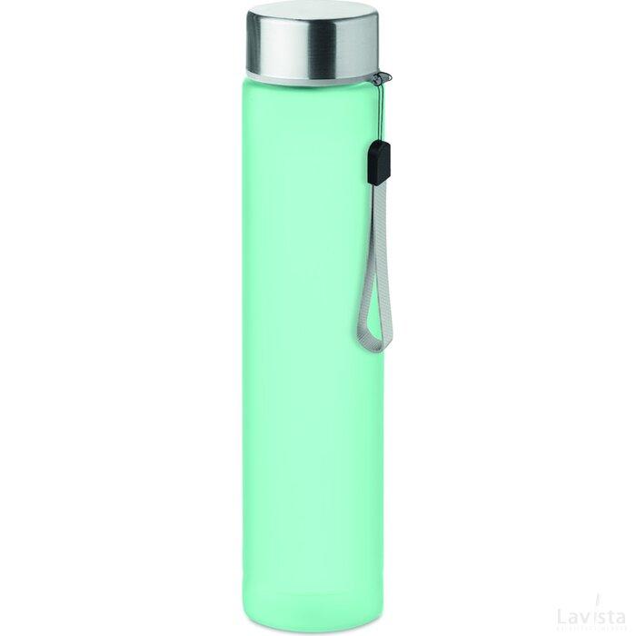 Drinkfles tritan™ 300 ml Utah slim hemelsblauw