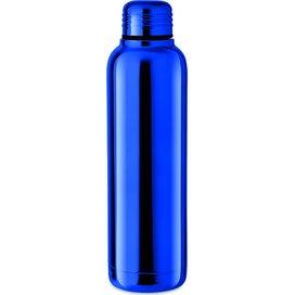Thermosfles uv 500 ml Boreal royal blauw