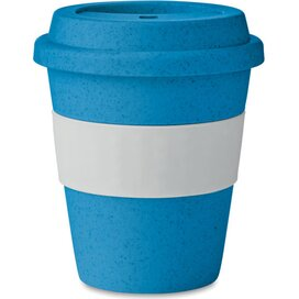 Bamboe drinkbeker Denali blauw