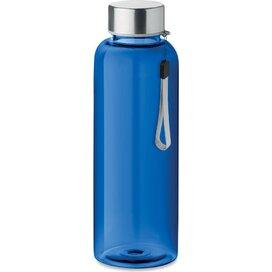 Rpet bottle 500ml Utah rpet royal blauw