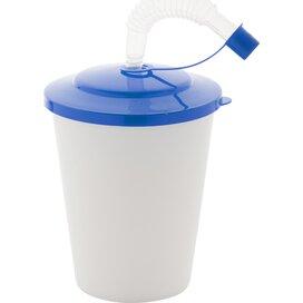 Chico Drinkbeker (Kobalt) Blauw
