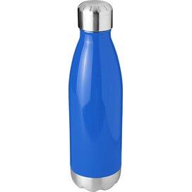 Arsenal 510 ml vacuüm geïsoleerde drinkfles blauw