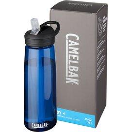 Eddy+ 750 ml Tritan™ drinkfles koningsblauw