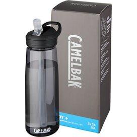 Eddy+ 750 ml Tritan™ drinkfles Charcoal