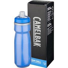 Podium Chill 620 ml drinkfles koningsblauw