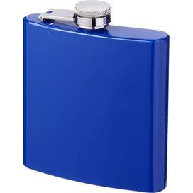 Elixer 175 ml heupfles blauw